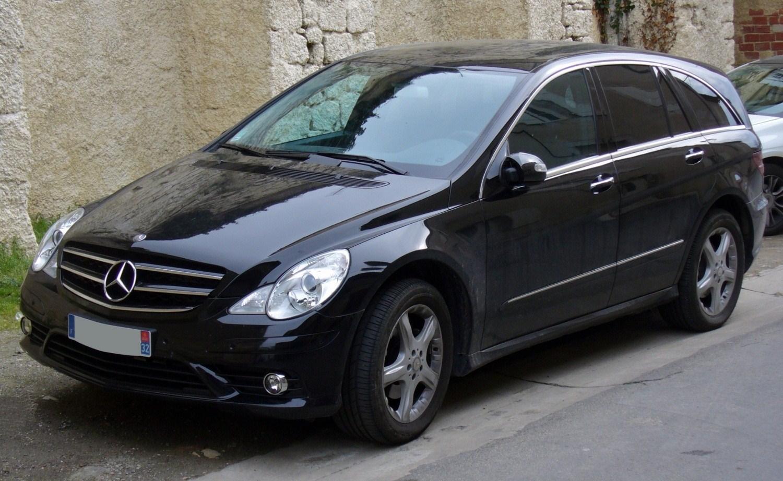 Mercedes Benz Mb  R Ef Bf Bdckleuchte