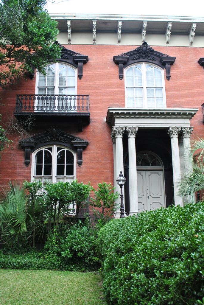 File Mercer House Savannah Georgia 03 Jpg Wikimedia Commons