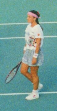 Brisbane Hardcourt Championships 1994