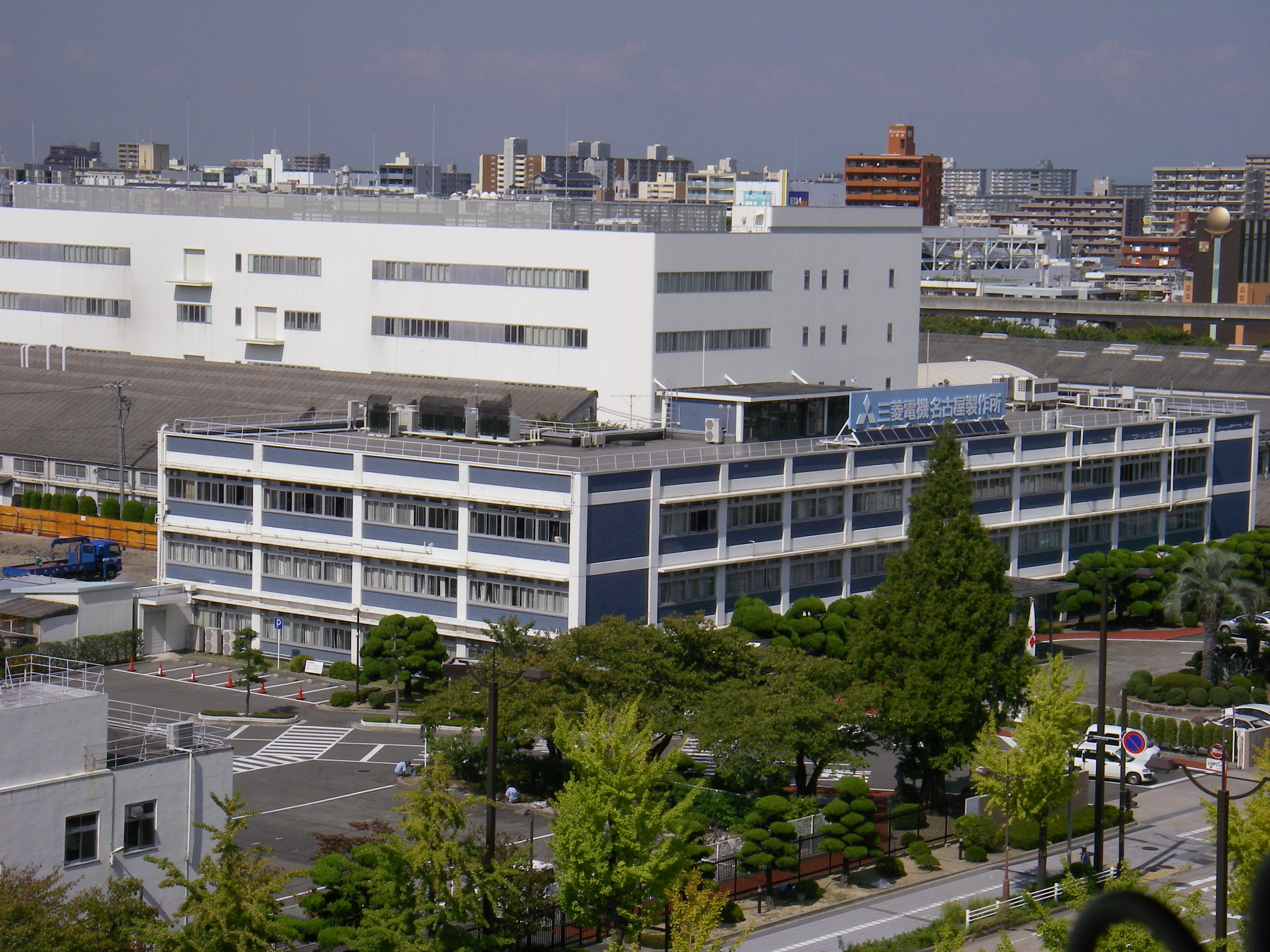 Media in Nagoya