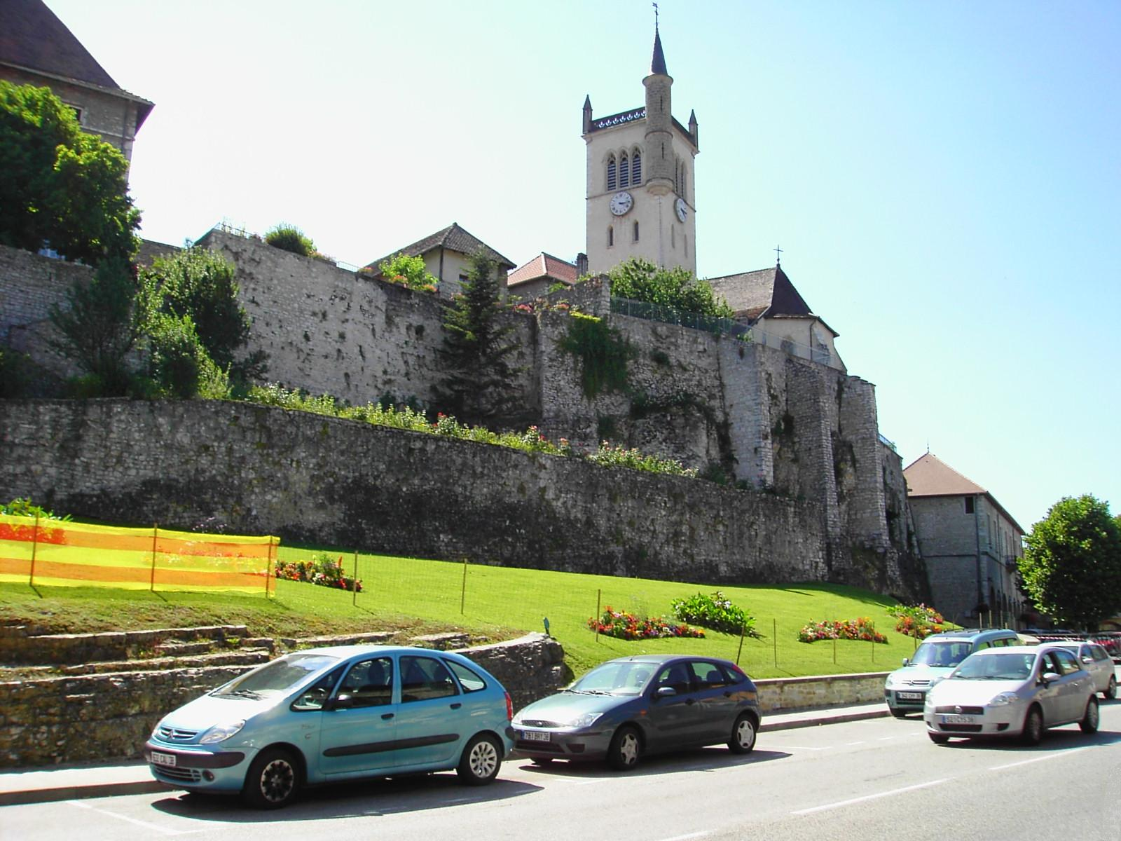 File Morestel Isere Jpg Wikimedia Commons