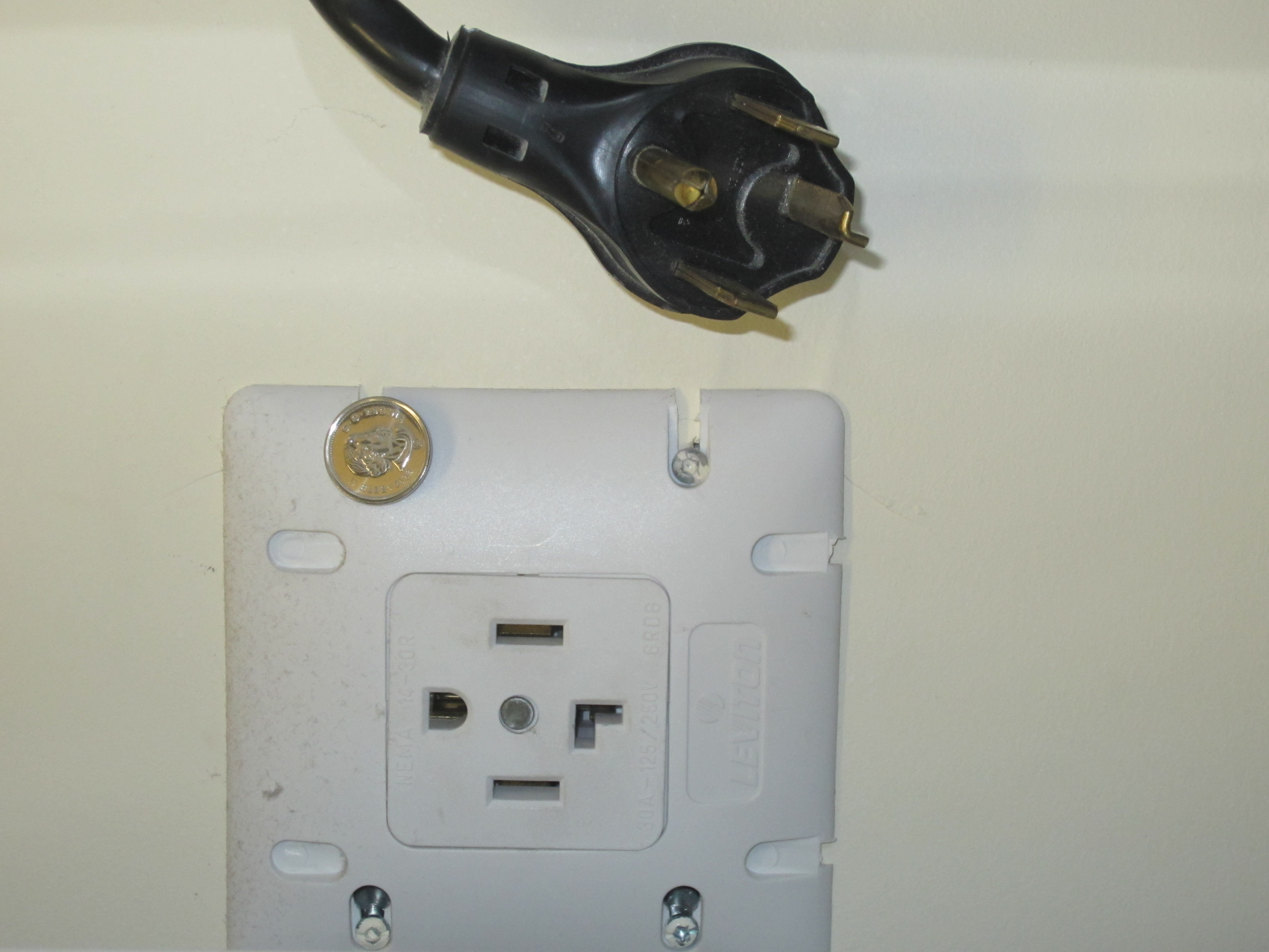 240 volt wiring 3 prong outlet  240  get free image about