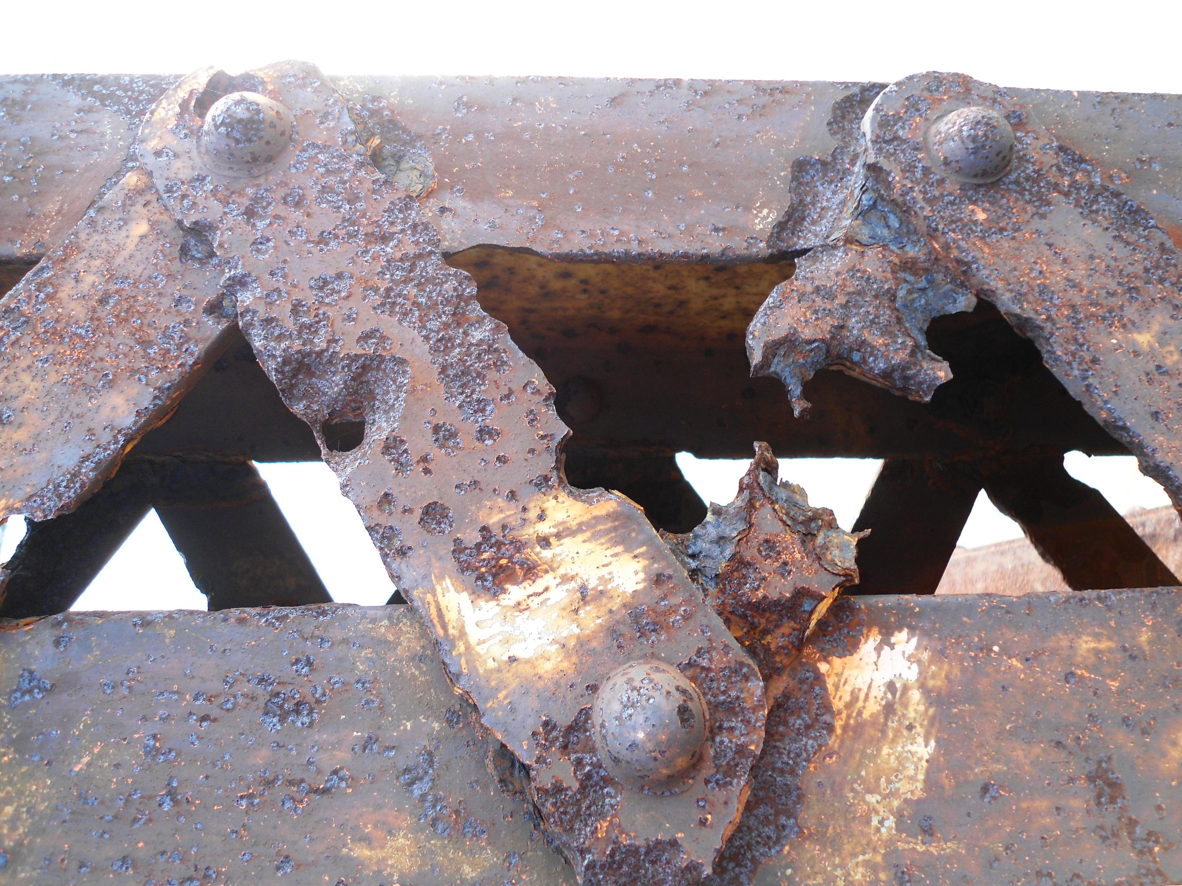 Pitting corrosion - Wikipedia
