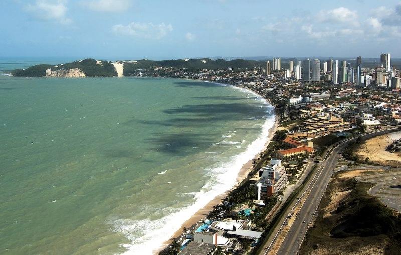 Natal Brazil  city photo : Natal Rio Grande do Norte Brasil Wikimedia Commons