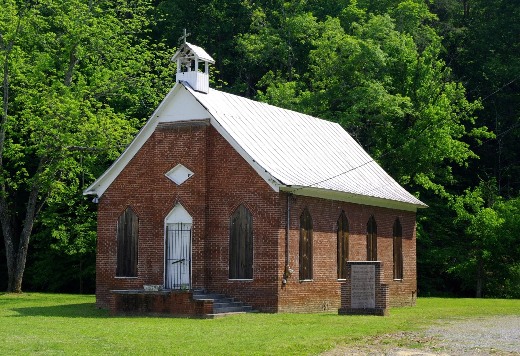 Salem Baptist Church Mike Ring