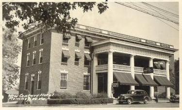 File New Century Hotel Romney Wv Jpg