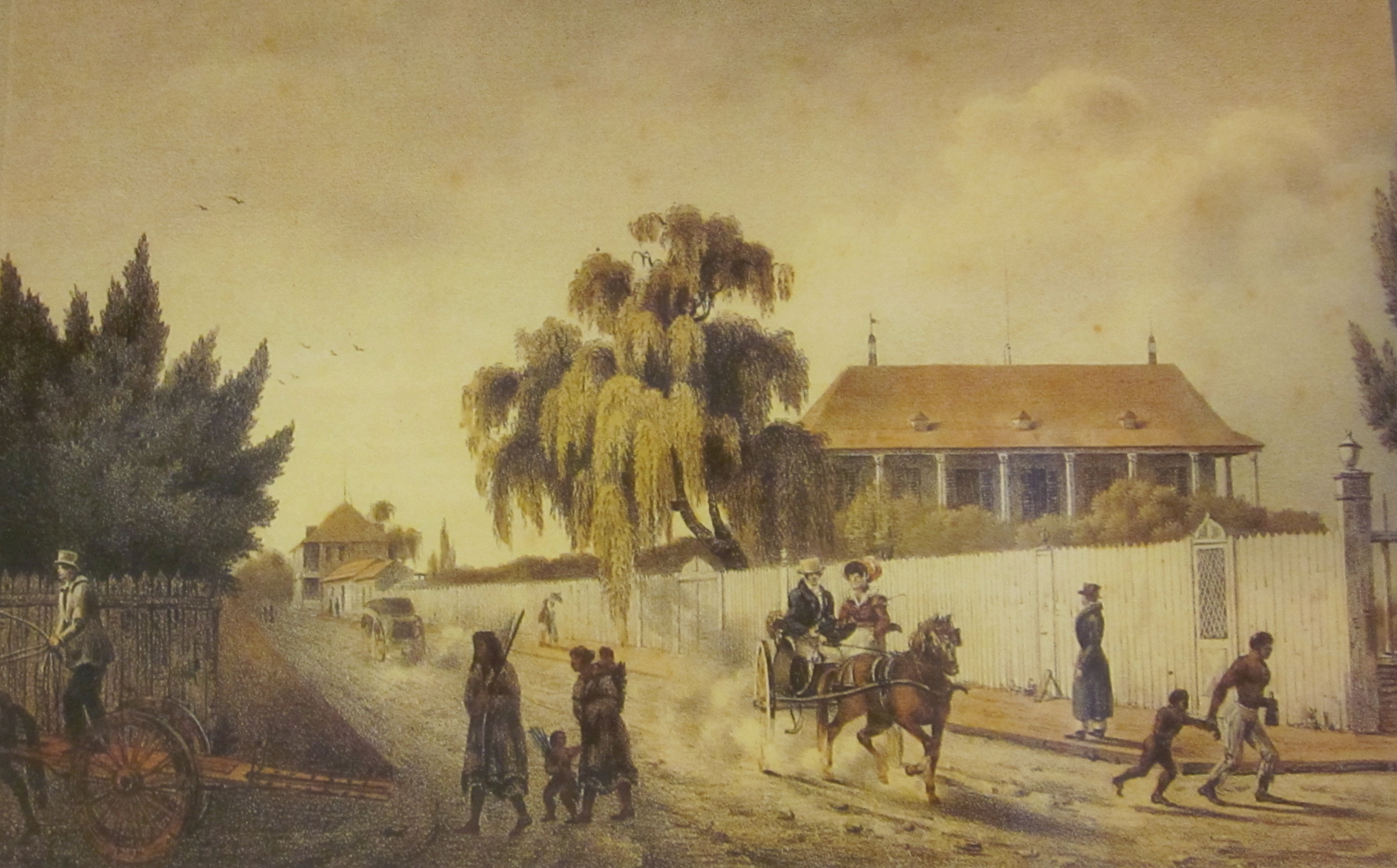 File:New Orleans Faubourg Marigny 1821.jpg
