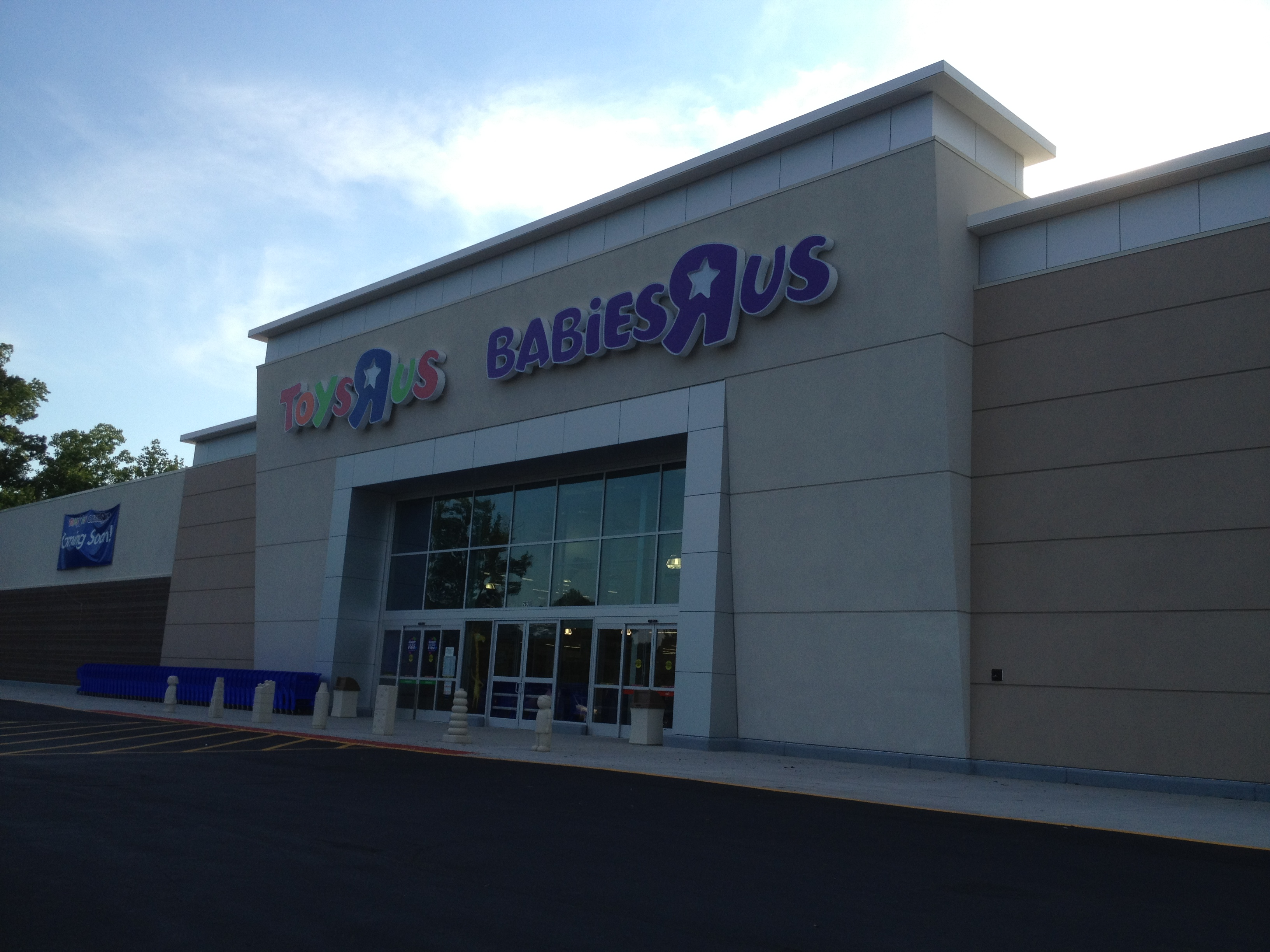 New Toys At Toys R Us : File new toys r us gastonia nc  g