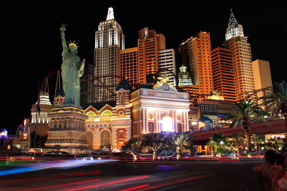 Casino New York