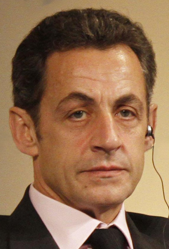 sarkozy - photo #45