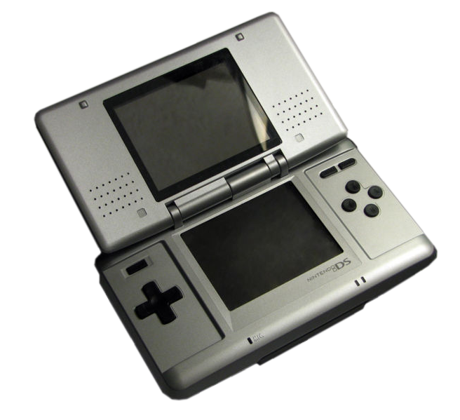 nintendo ds wikip dia a enciclop dia livre. Black Bedroom Furniture Sets. Home Design Ideas