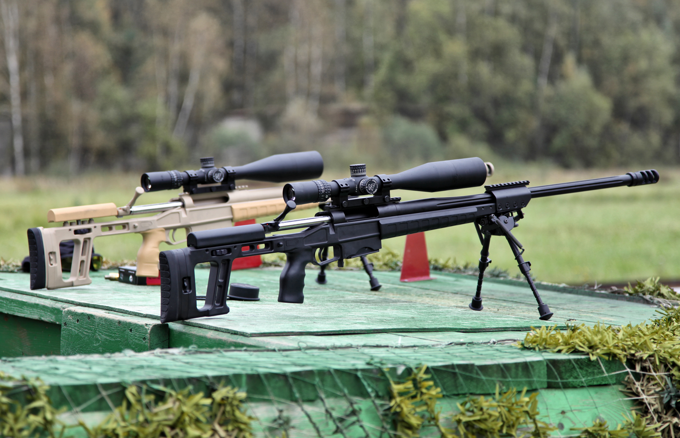File Orsis T 5000 308win Sniping Competition For The