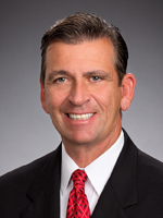 Official legislative portrait of State Representative Bob Rommel.jpg