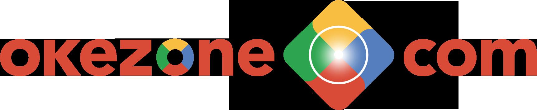 Hasil gambar untuk logo okezone.com png