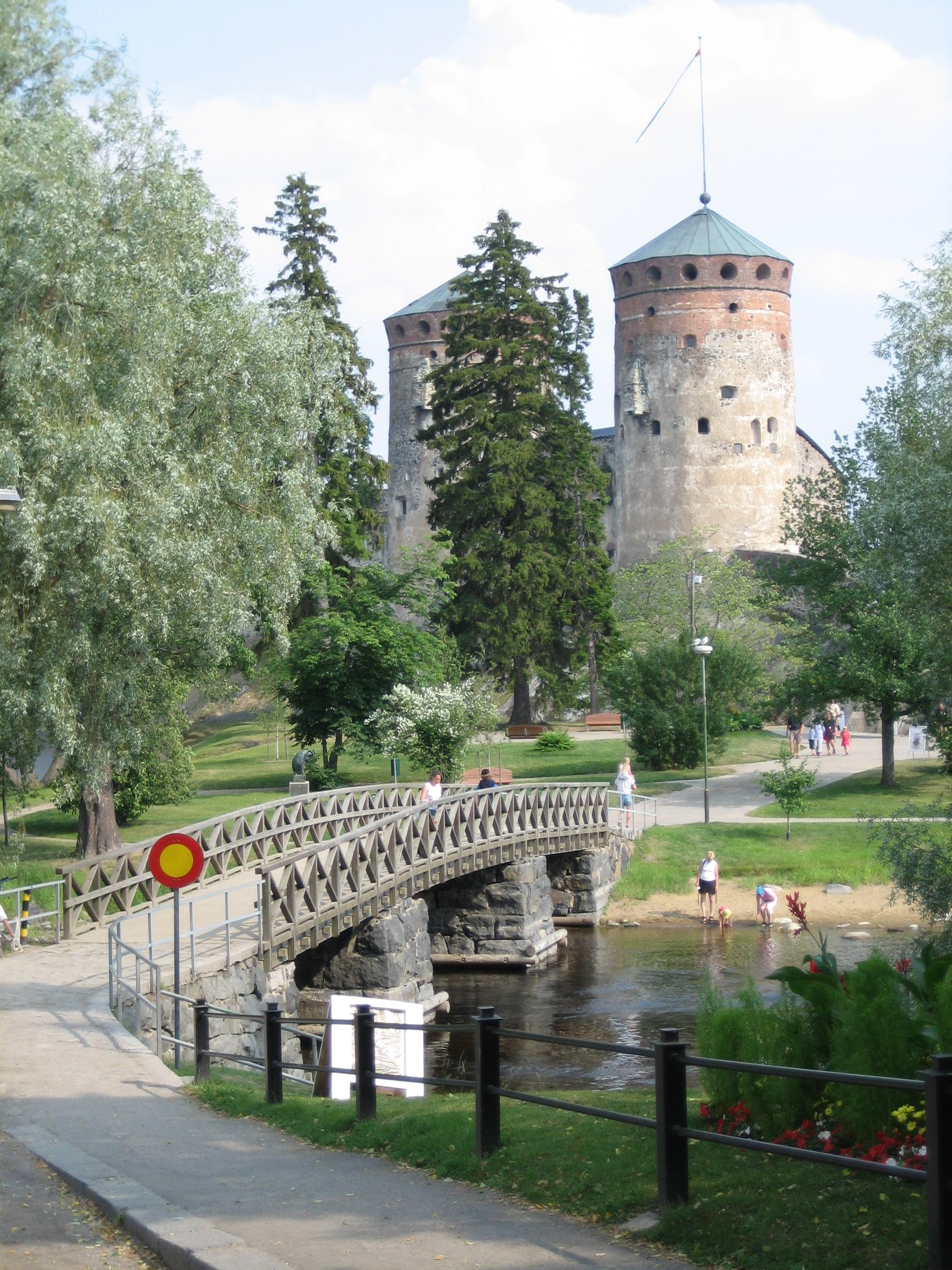 Olavinlinna Castle, Savonlinna: Address, Phone Number, Olavinlinna Castle Reviews: 5/5