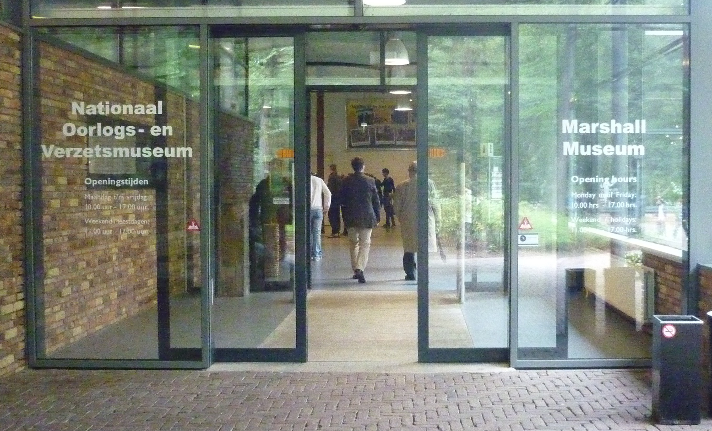 Oorlogsmuseum Overloon Wikiwand