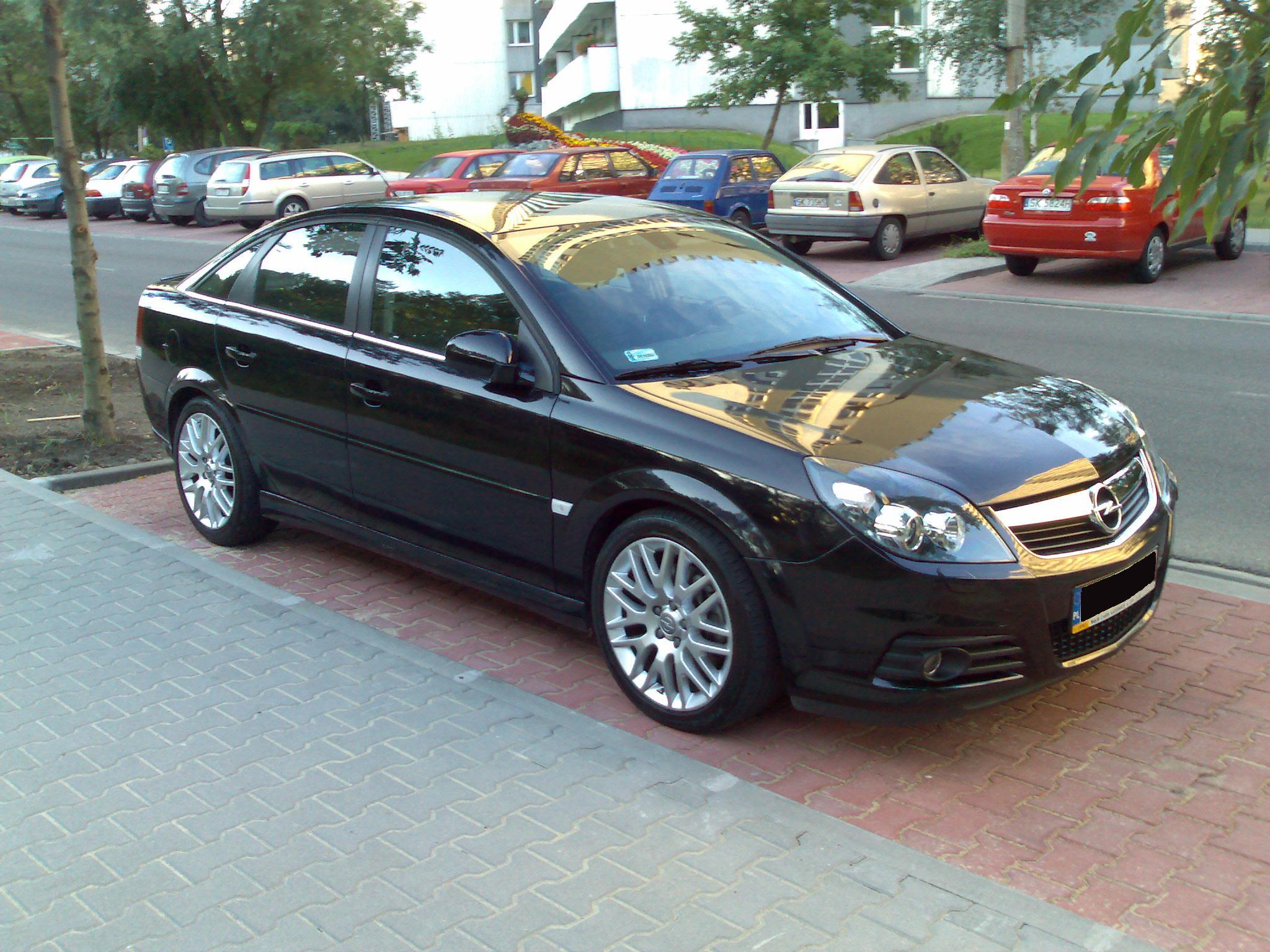 file opel vectra c gts wikimedia commons. Black Bedroom Furniture Sets. Home Design Ideas