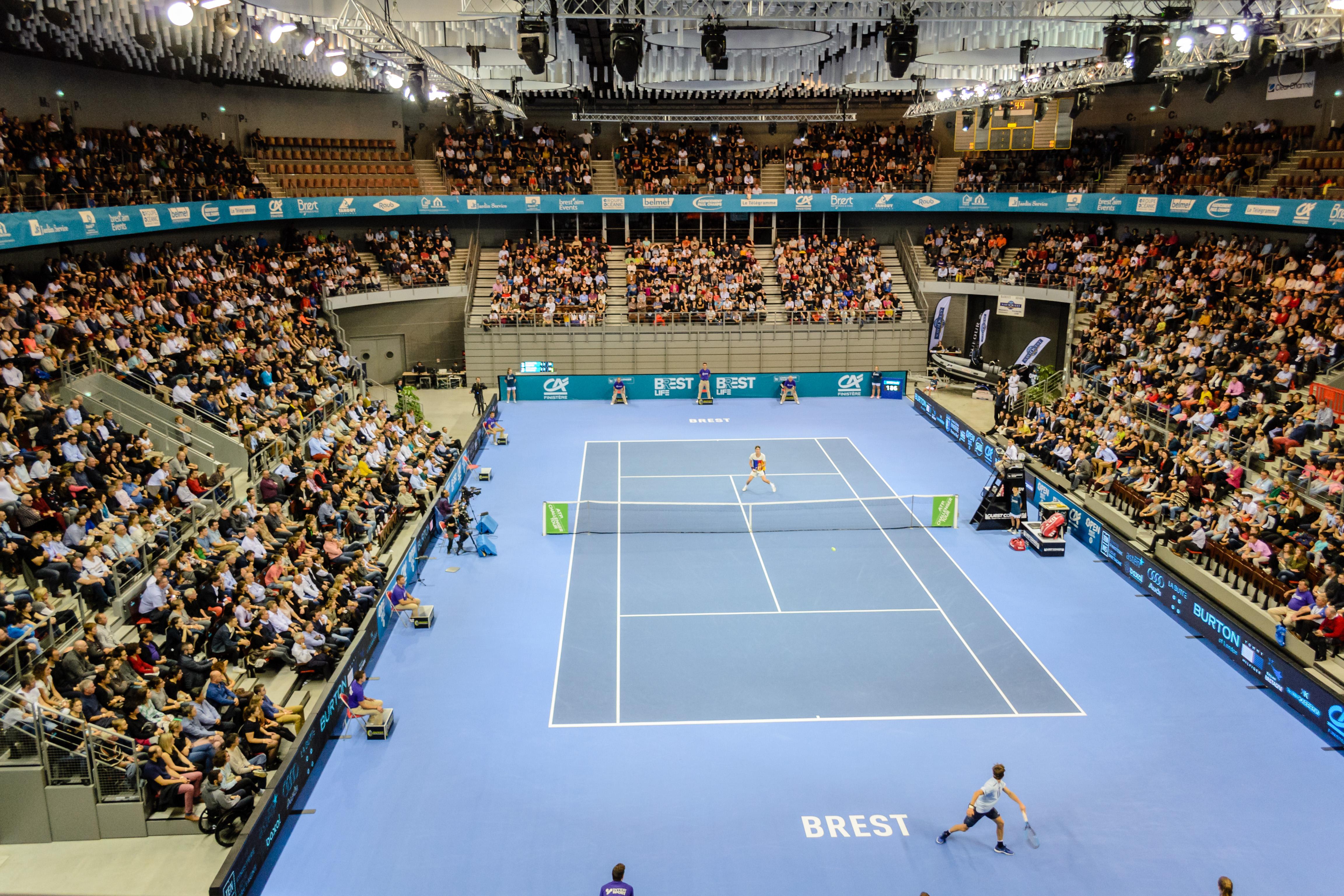 tennis sites de rencontres au Royaume-Uni
