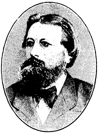 Oskar von Redwitz German poet