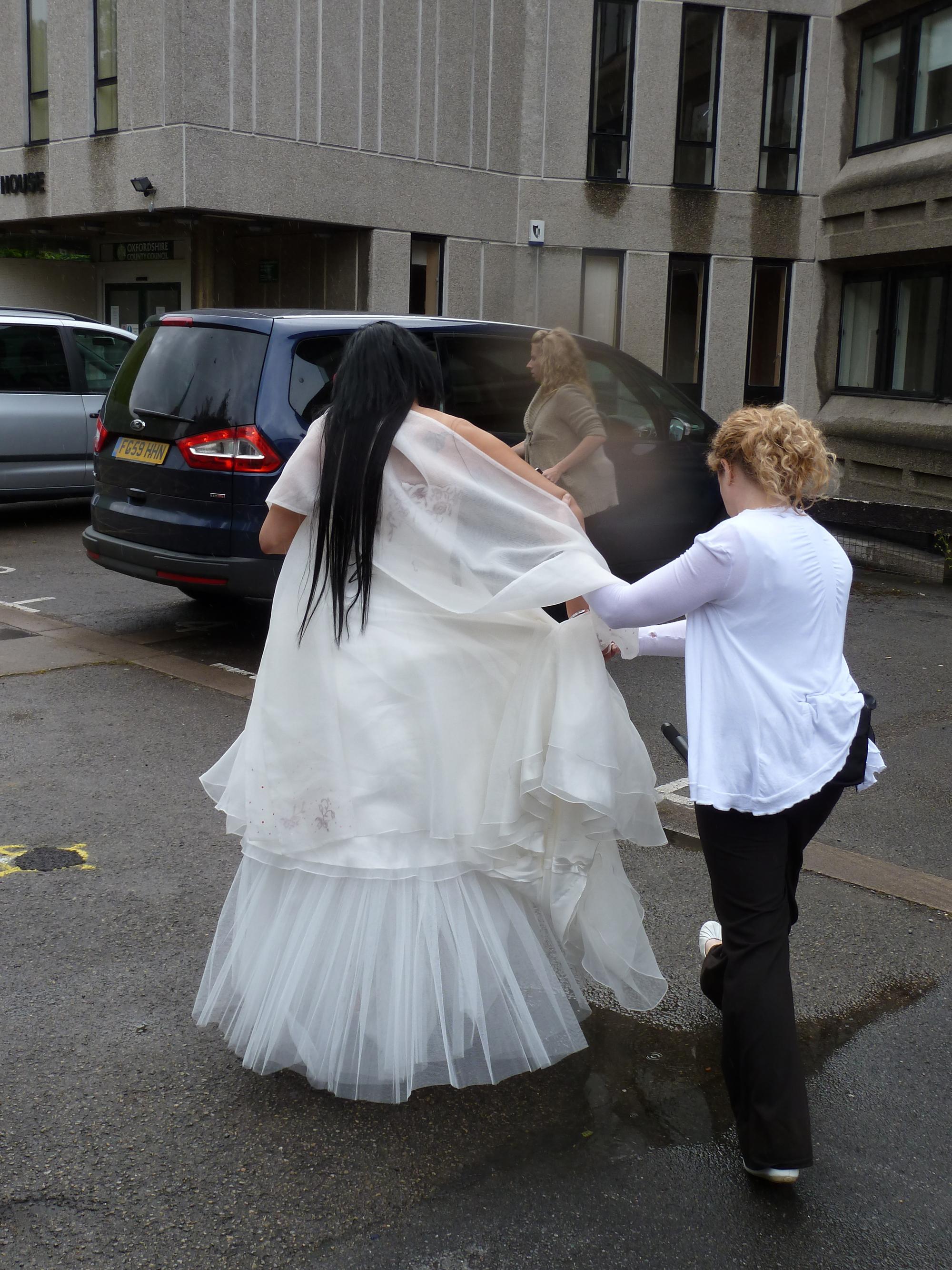 Sham marriage - Wikipedia