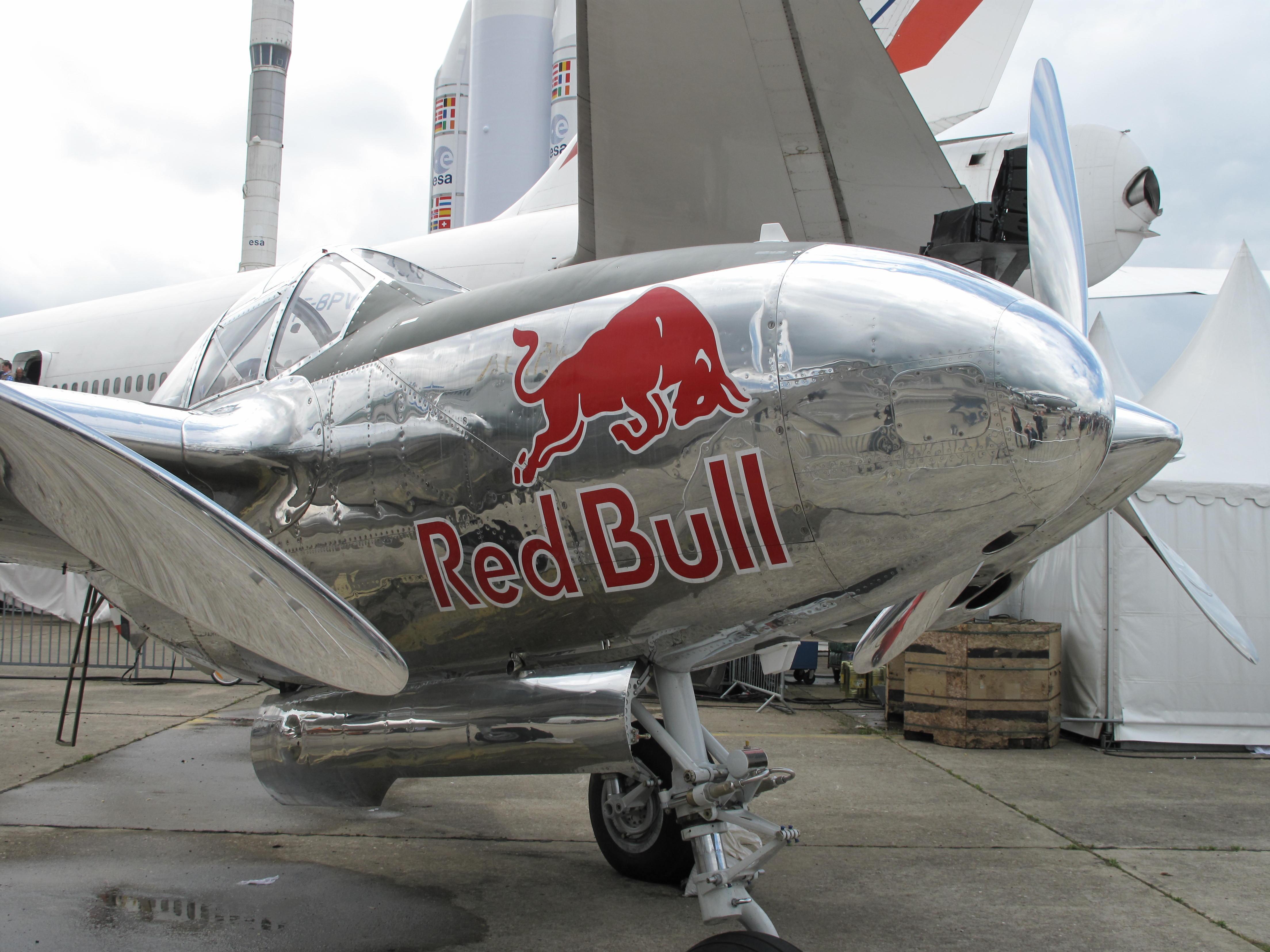 file p 38 lightning red bull at paris air show 2013 2 jpg