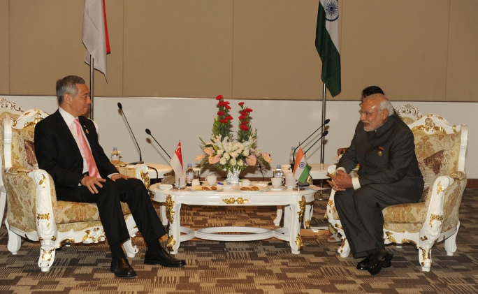 Hubungan India dengan Singapura - Wikipedia bahasa Indonesia