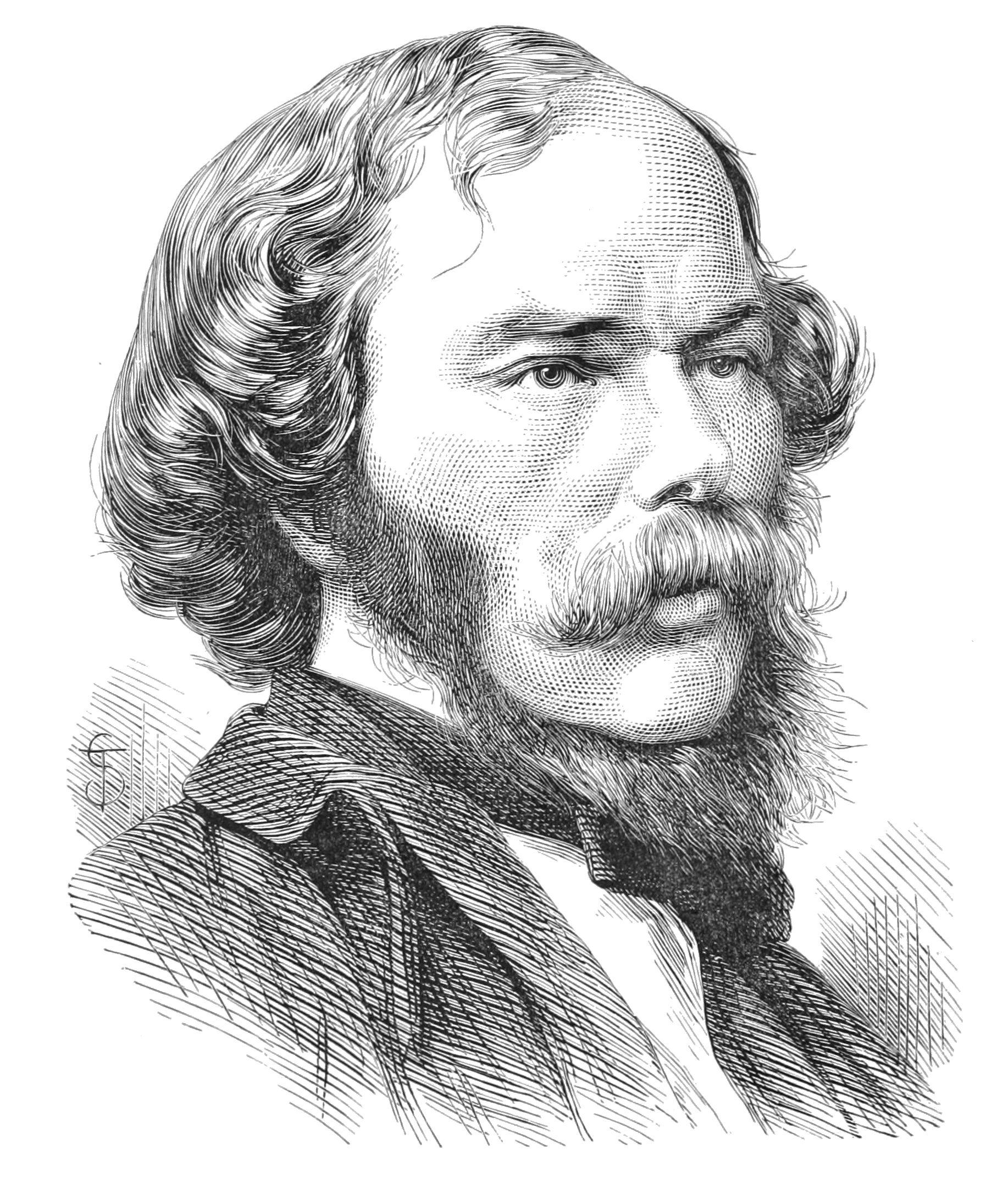 George Henry Lewes