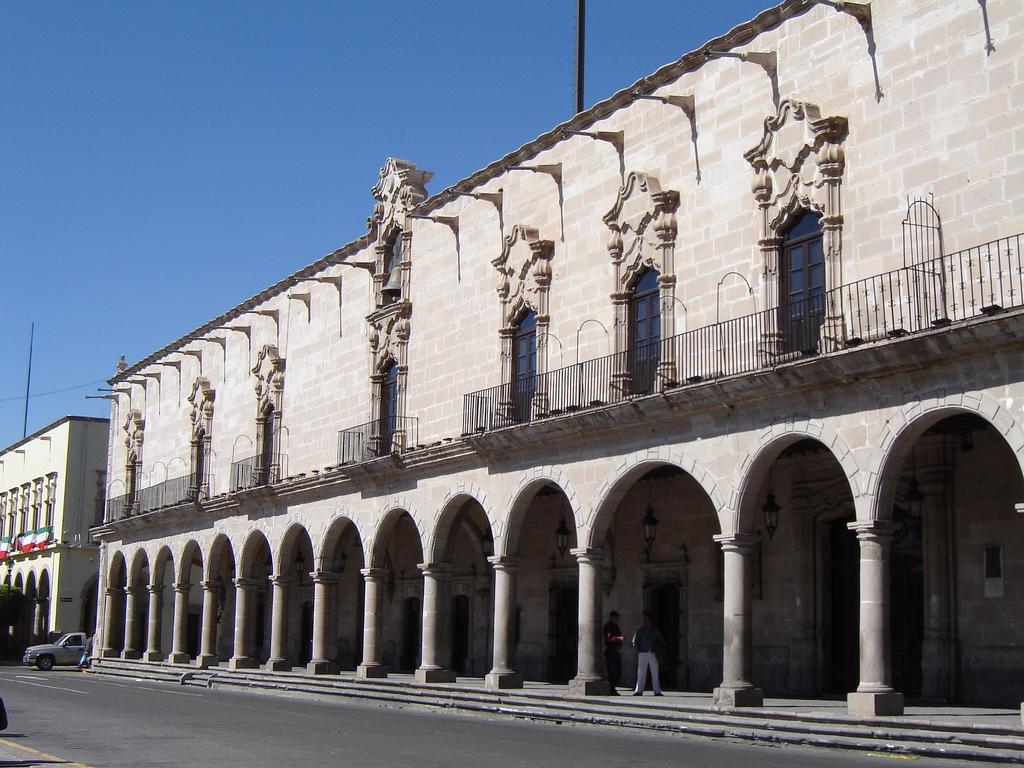 Palacio de Zambrano