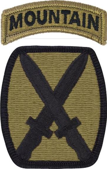 10th Mountain Division Wikipedia