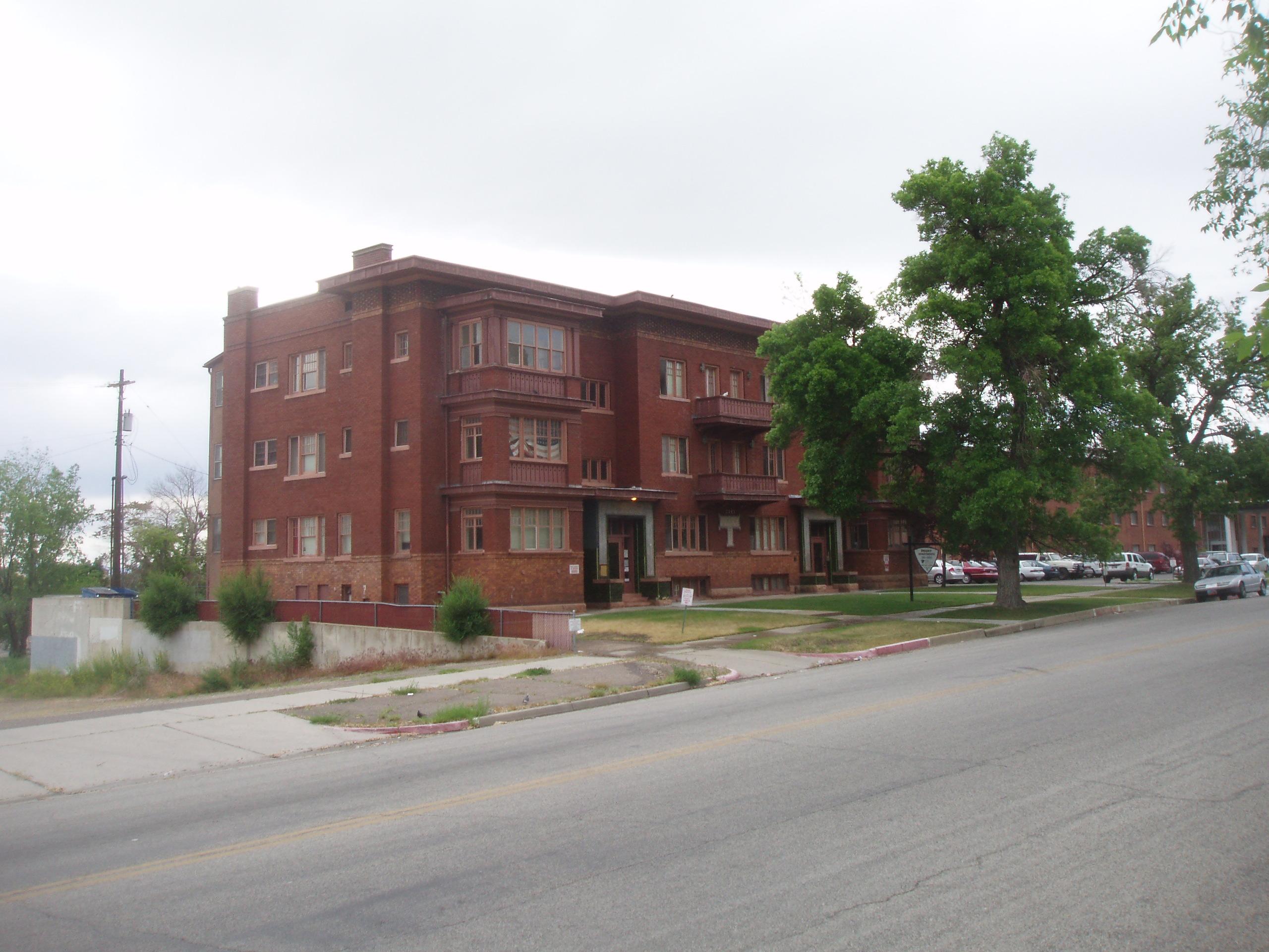 Peery History In Kansas City Mo