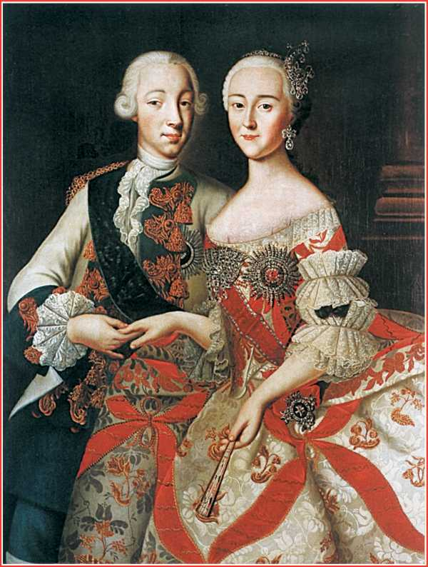 catherine ii as the successor of peter iii Peter i: successor: peter ii: empress consort of all the russias without naming a successor catherine represented the interests of the new men catherine i of russia, consort to peter the great in campbell orr, clarissa.