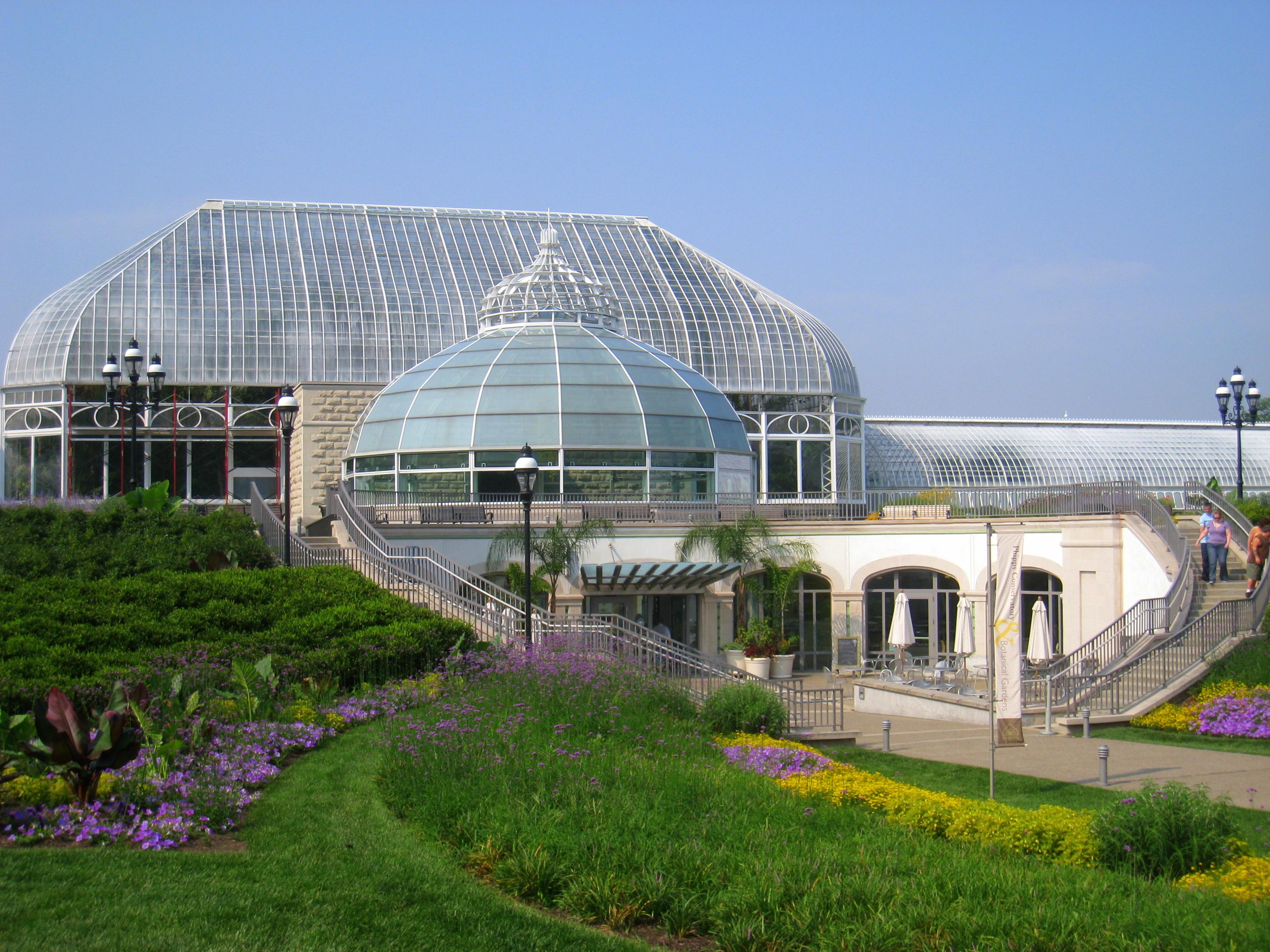 file phipps conservatory botanical gardens
