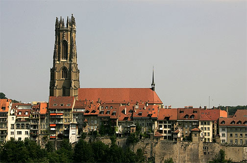 Fribourg Cathedral Wikipedia