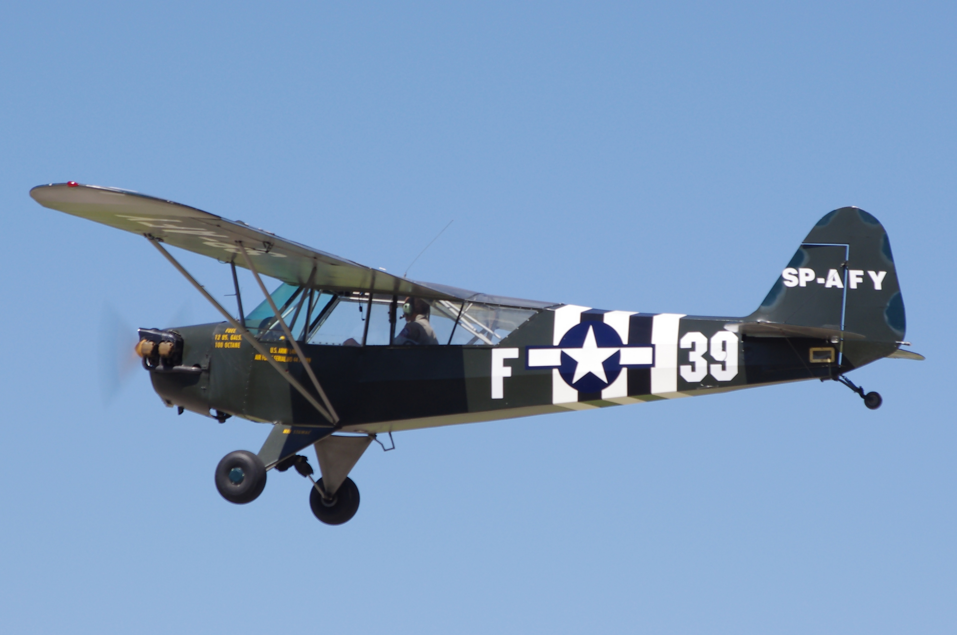 World War 2 Planes: Aircraft and Gliders - History