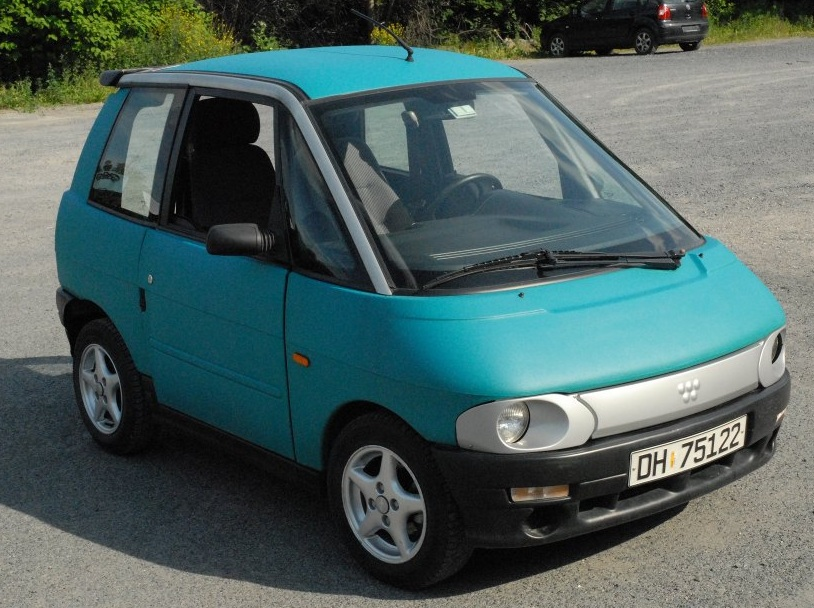 Why Do Electric Cars Look Ugly
