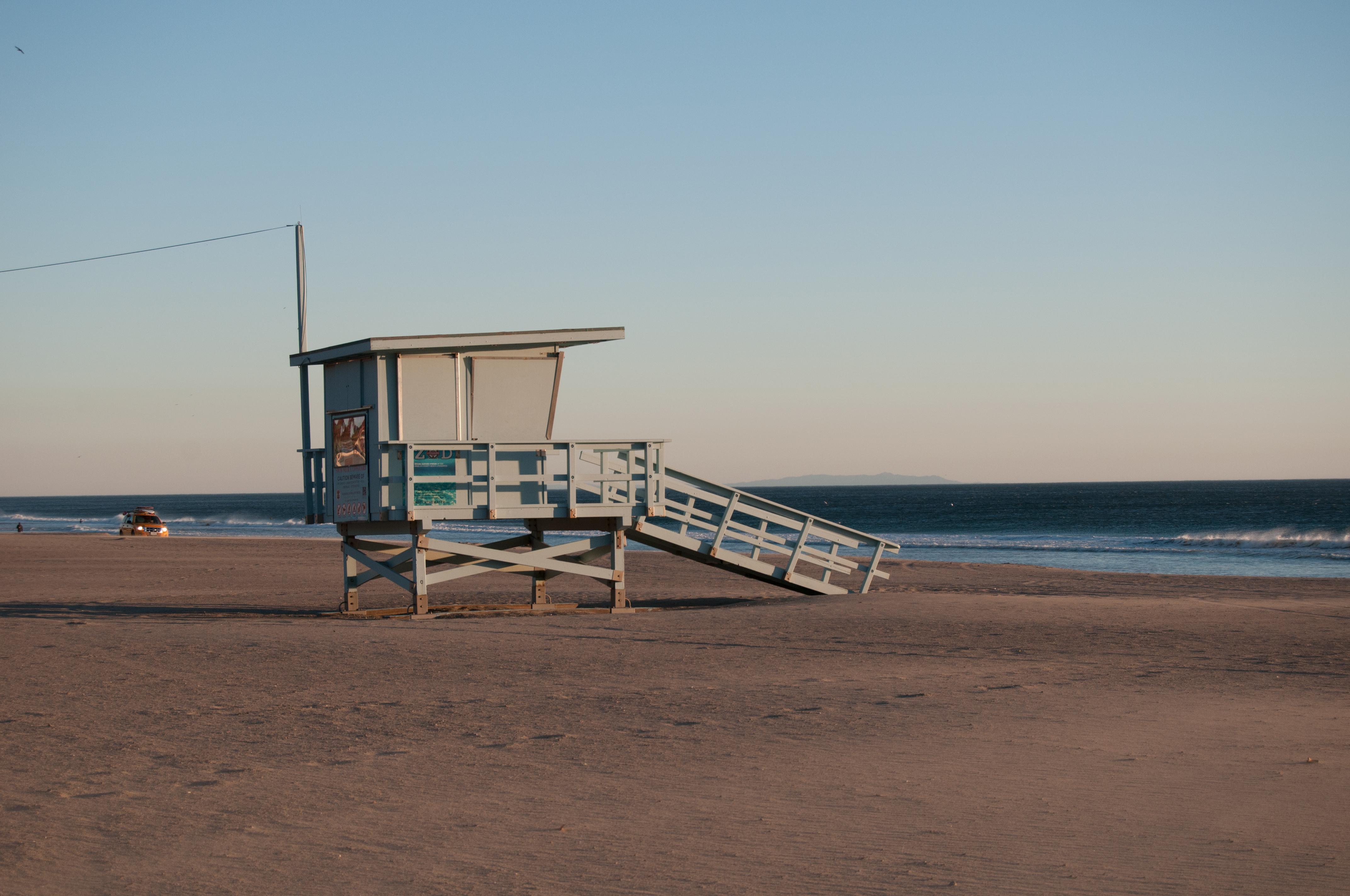Zuma Beach Los Angeles Ca