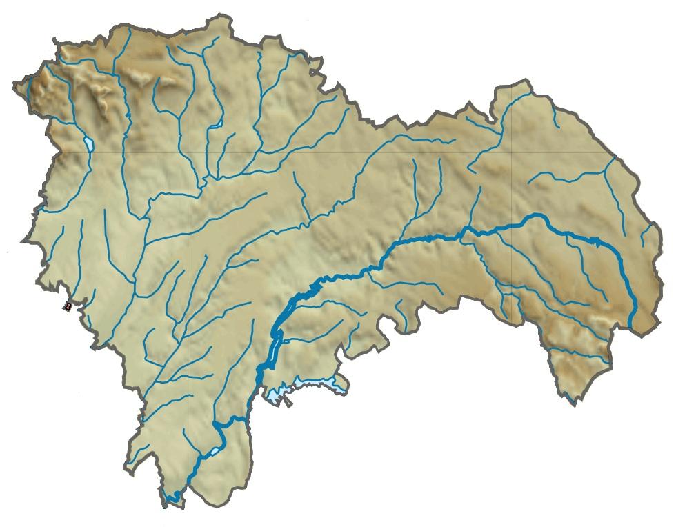 Mapa Provincia De Guadalajara.Archivo Provincia De Guadalajara Relieve Location Map Jpg