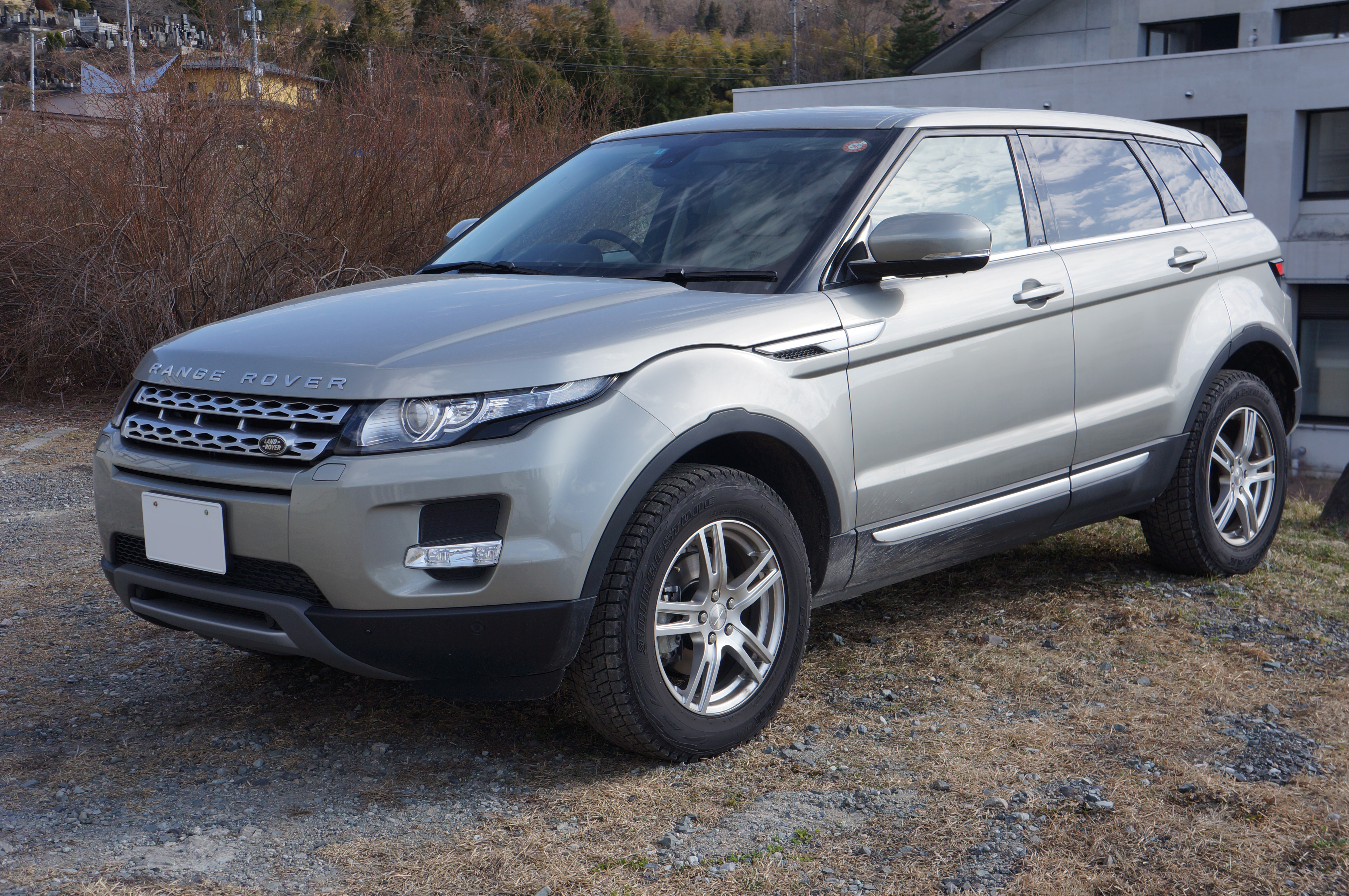 file range rover evoque front japan jpg wikimedia commons