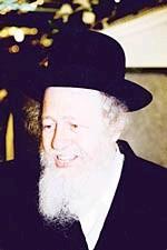 Avrohom Yehoshua Soloveitchik Israeli rabbi