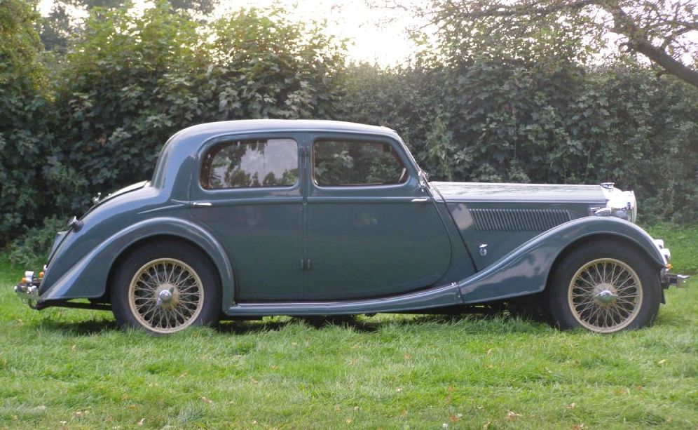 File Riley Continental 1937 Jpg Wikimedia Commons