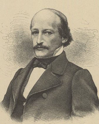 Ludwig Rütimeyer (1825-1895)