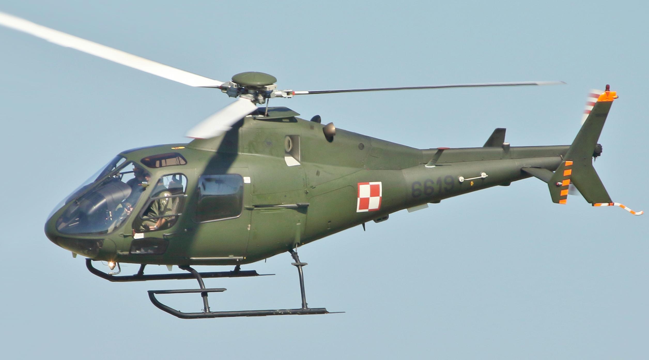 PZL SW-4 - Wikipedia