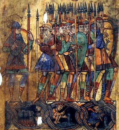 File:Saint Aubin défendant Guérande.jpg