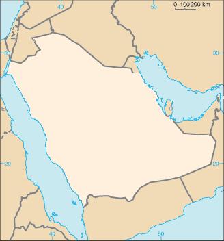 Datei:Saudi Arabia-map-blank.png – Wikipedia