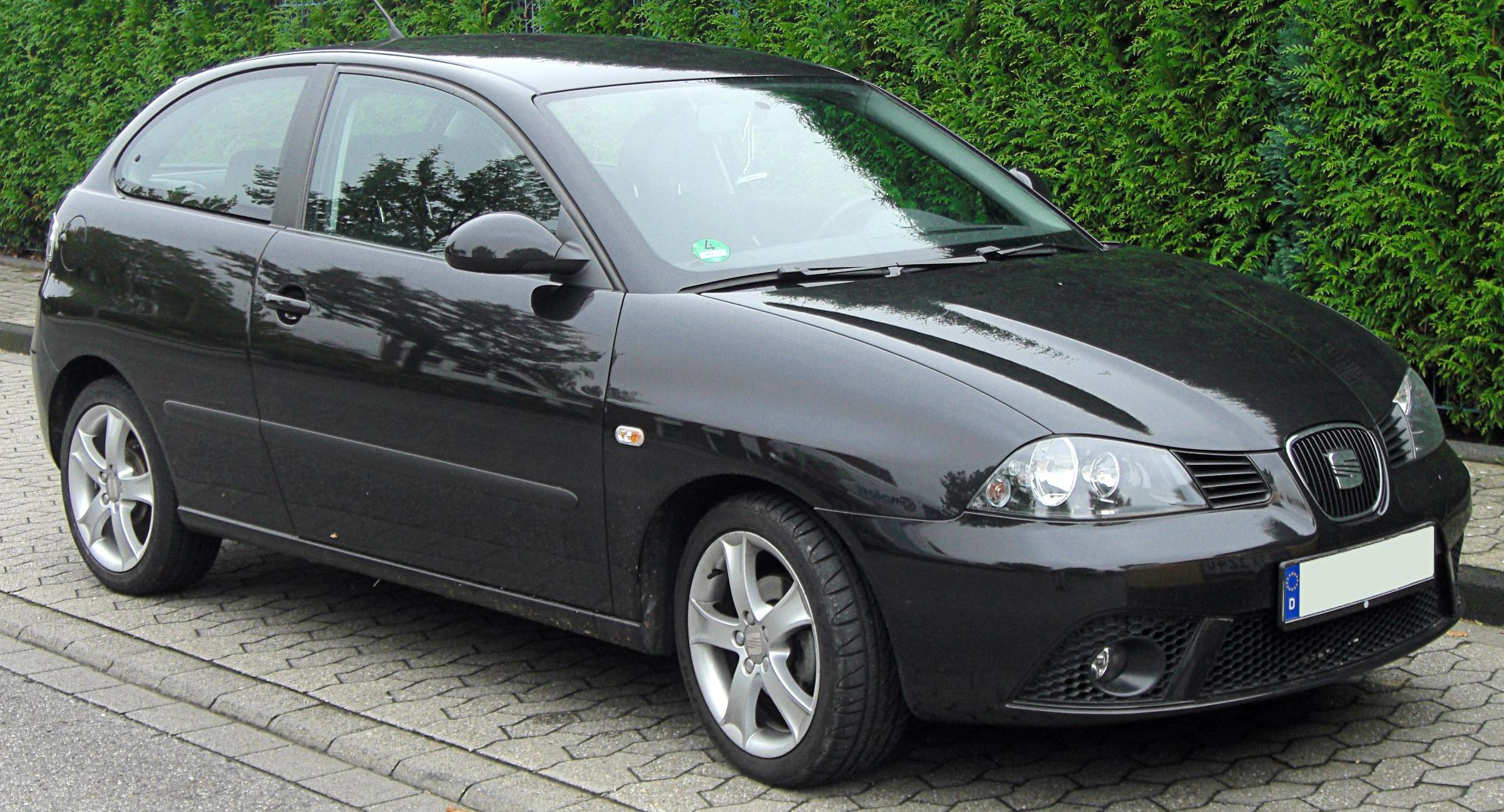 Seat Ibiza Mk3 Stereo Seat Ibiza Mk3 Facelift