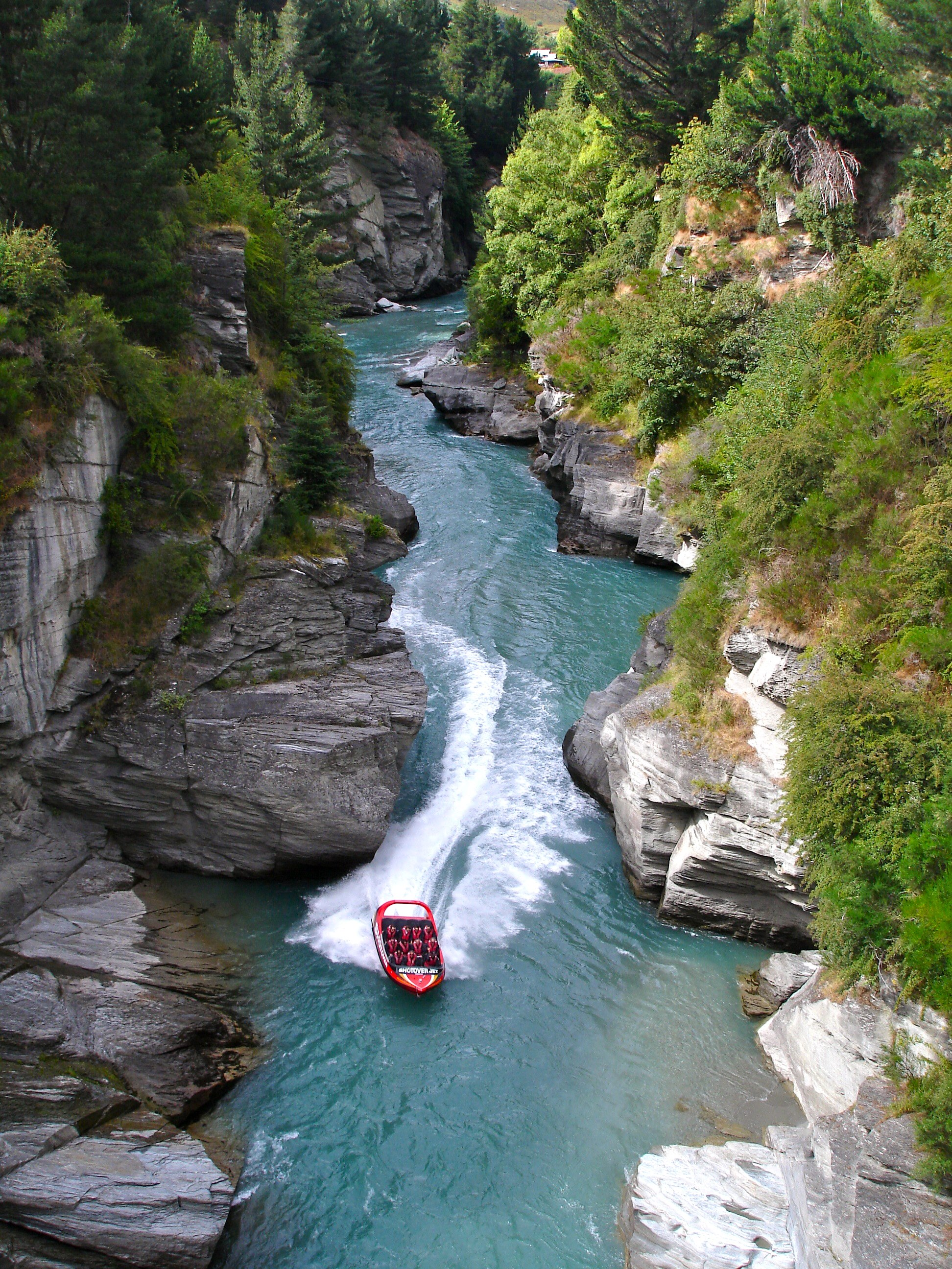 Image result for queenstown beautiful places nz canyon