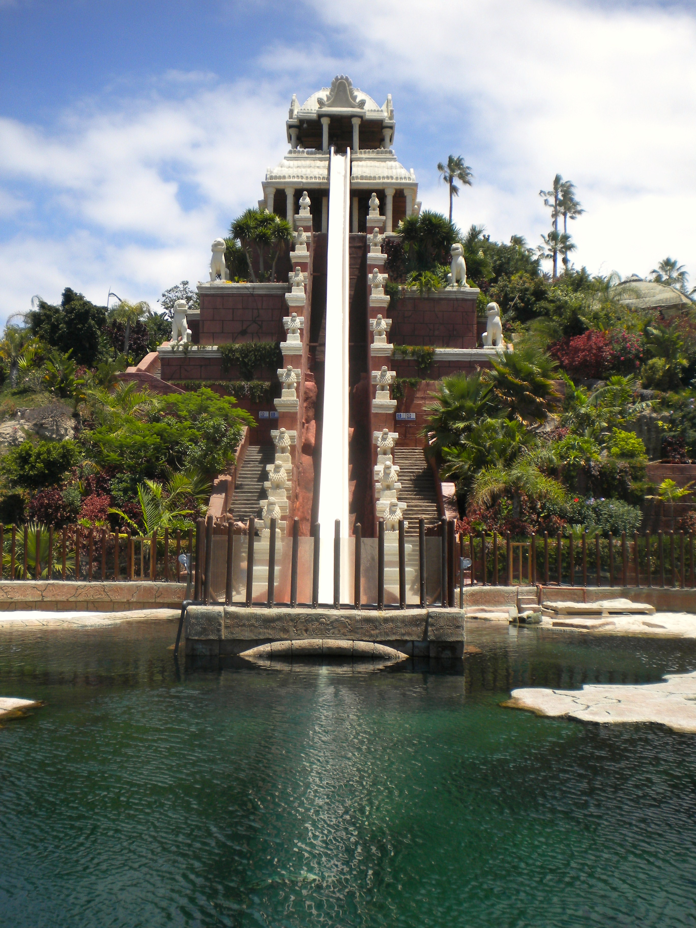 Water Parks For Dogs In Las Vegas