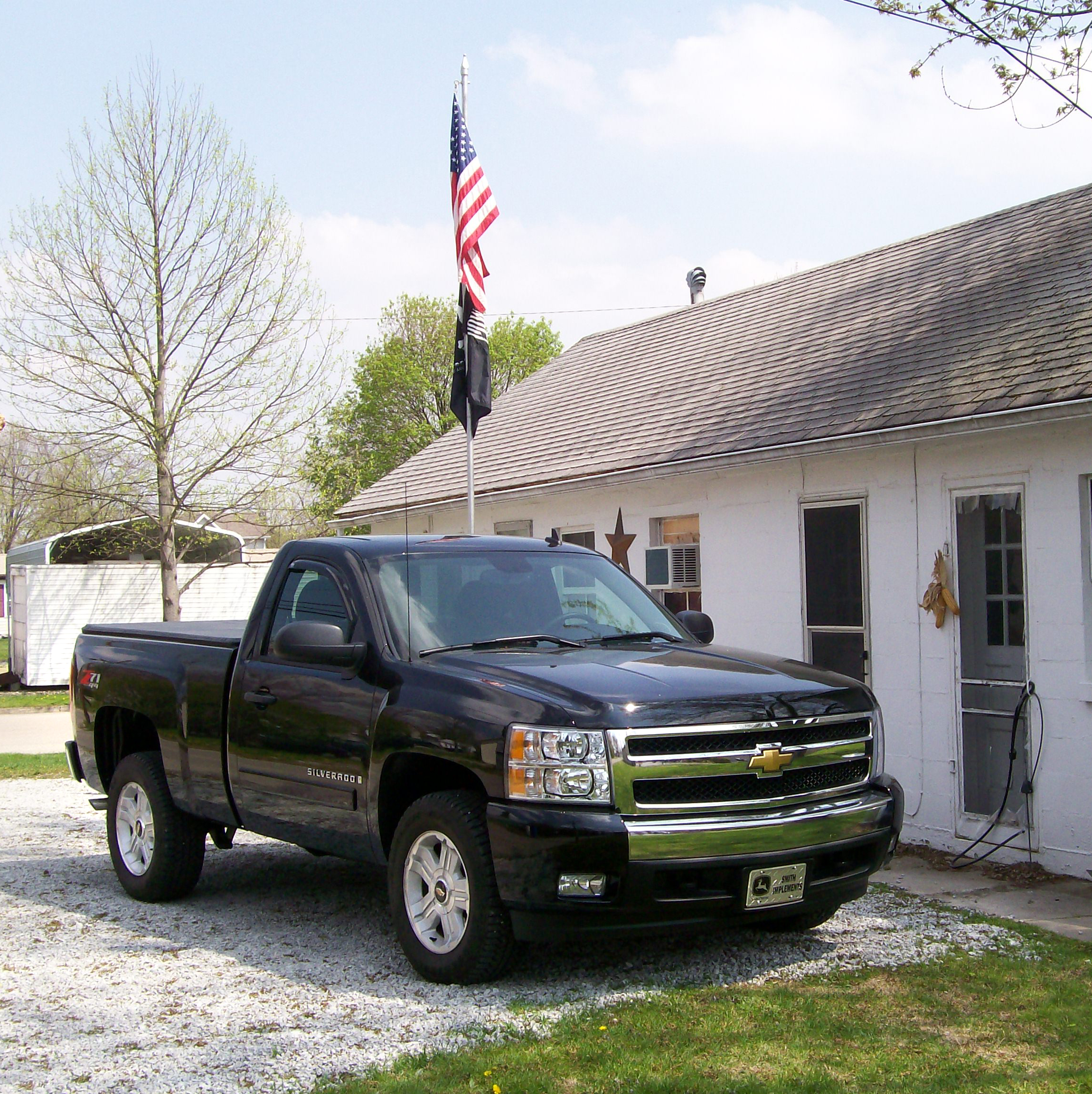 Chevrolet Silverado – Wikipe