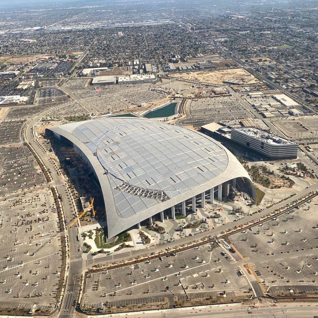 list of current national football league stadiums wikipedia national football league stadiums