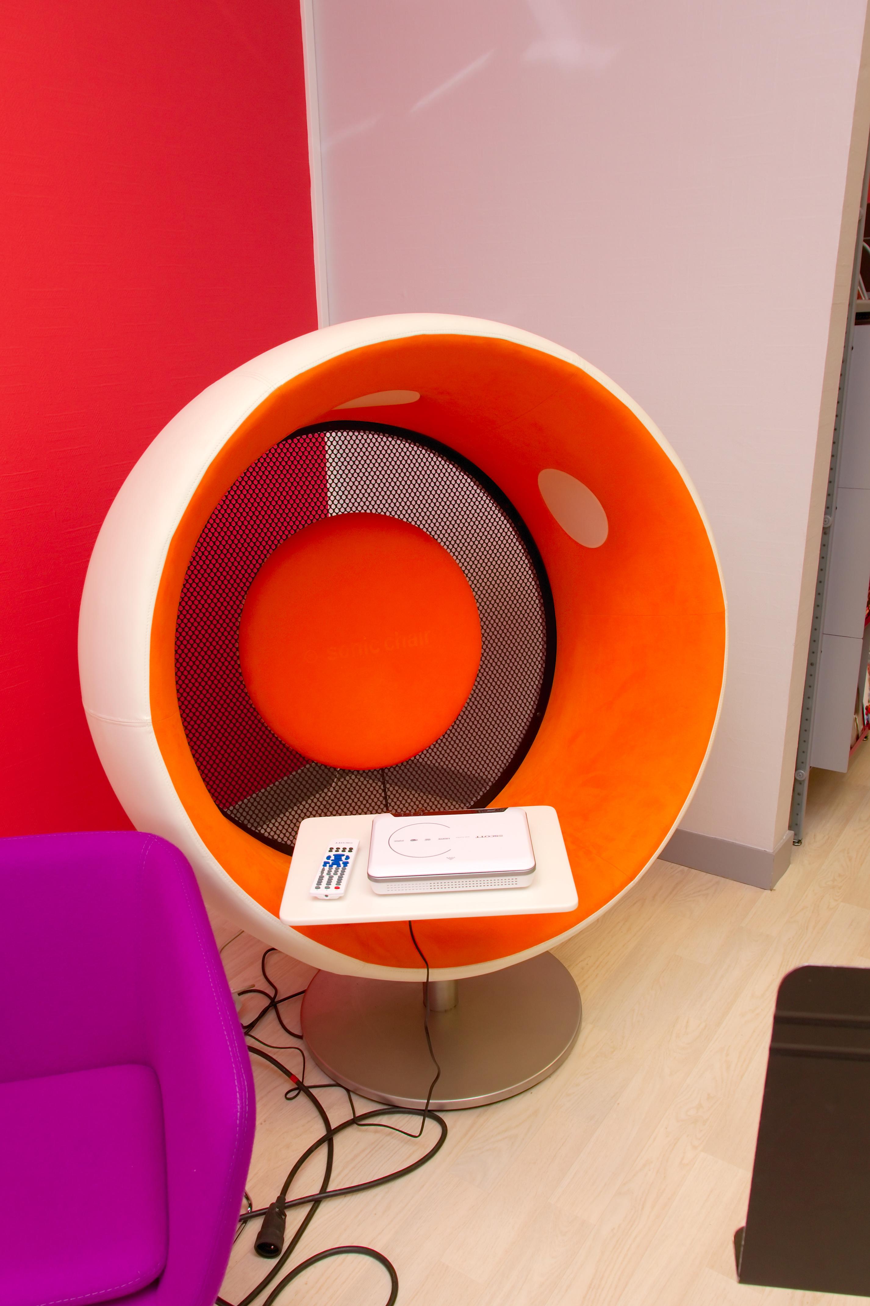 Sonic Chair file sonic chair du conservatoire de rouen jpg wikimedia commons